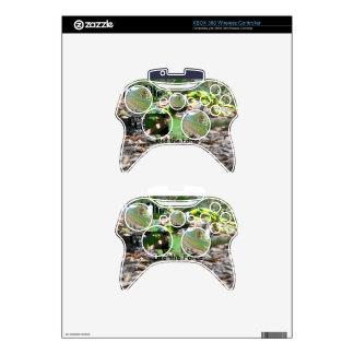 """""""Utilice piel del regulador de Alex XBOX 360 de la Mando Xbox 360 Skin"""