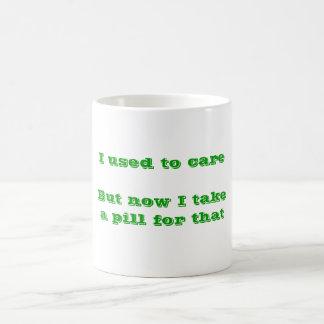 Utilizado para cuidar la taza