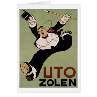 Uto Zolen Card