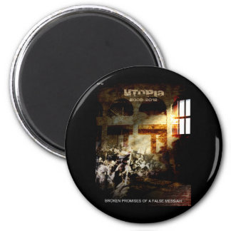 Utopia 2 Inch Round Magnet