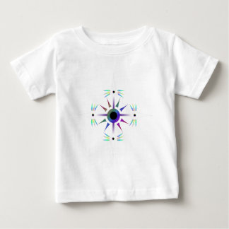 Utopia and Dystopia Contact Baby T-Shirt
