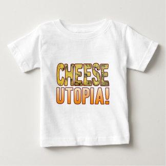 Utopia Blue Cheese Baby T-Shirt