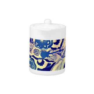 Utopia Designer Gifts  CeramicTeapot Teapot