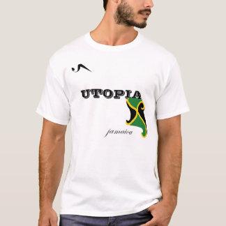 Utopia Jamaica Tshirt
