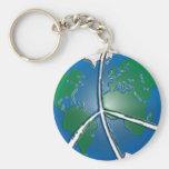 utopia key chain