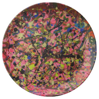Utopia Porcelain Plates