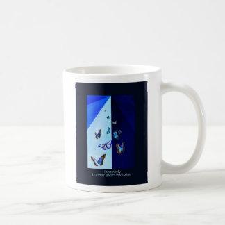 Utopia Classic White Coffee Mug