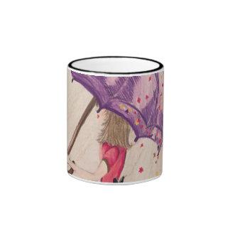 Utopia Rain Ringer Mug