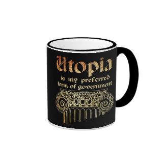 Utopia Ringer Mug