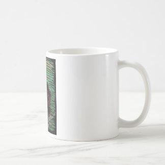 Utopia Taking a Bath inverted Coffee Mug