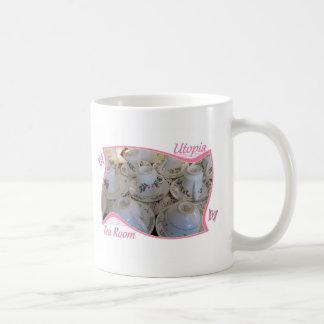 Utopia Tea Room Coffee Mug