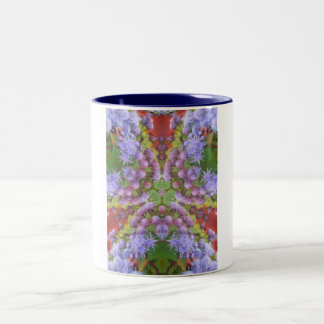 utopia Two-Tone coffee mug