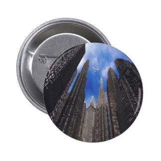 utopolis pinback buttons