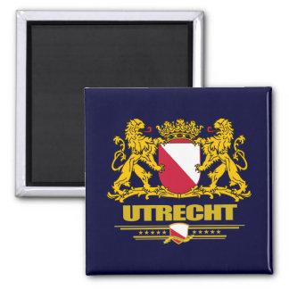 Utrecht 2 Inch Square Magnet