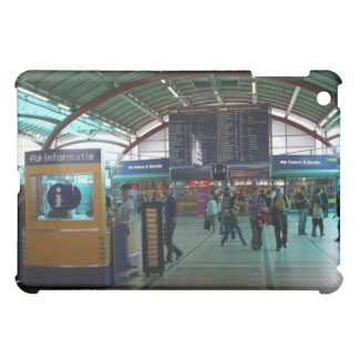 Utrecht Central Station Cover For The iPad Mini