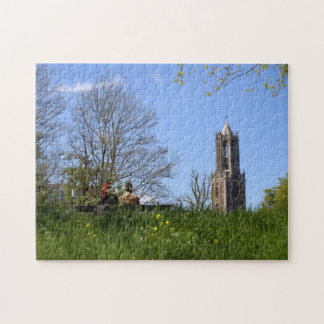 Utrecht Jigsaw Puzzle