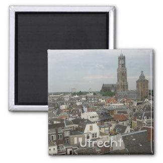 Utrecht Magnet