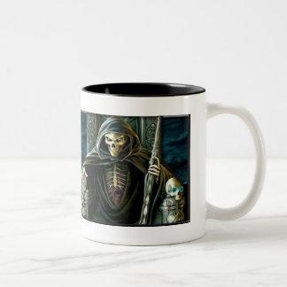 UT's Custom Coffe Cup