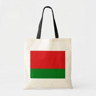 Uttar Pradesh, India Budget Tote Bag