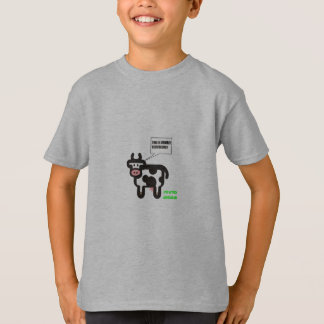 Utterly ridiculous, cowpiedesigns T-Shirt