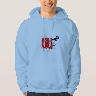 uu c 2  wolfe clothing co. hoodie