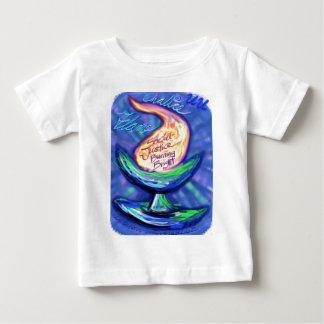 UU Chalice.jpg Baby T-Shirt