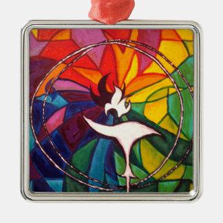 UU Chalice Nice Ornament Unitarian Universalist