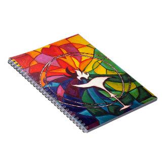 UU Chalice Notebook Unitarian Universalist