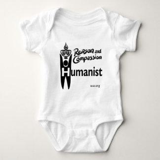 UU Humanist Baby Bodysuit