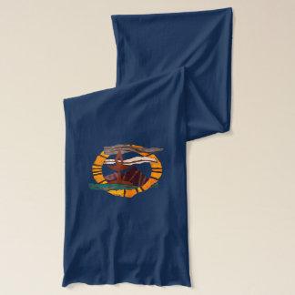UU scarf