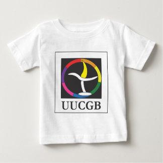 UUCGB Logo Item Baby T-Shirt