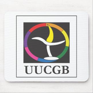 UUCGB Logo Mouse Pad