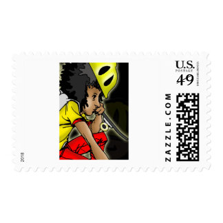 UUDayDream Postage Stamps