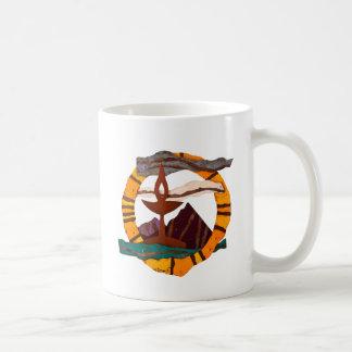 UUSS chalice, Unitarian Universalist, UU, chalice, Coffee Mug