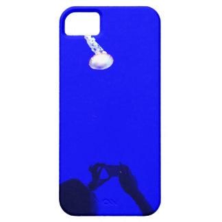 UV Jellyfish iPhone SE/5/5s Case