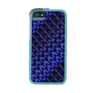 UV Pattern Graft iPhone 5/5S Case