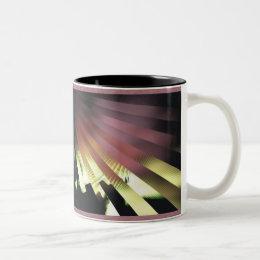UV Rays Mug