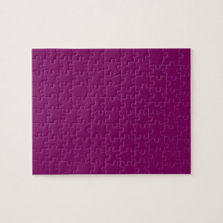 Uva púrpura rompecabezas con fotos