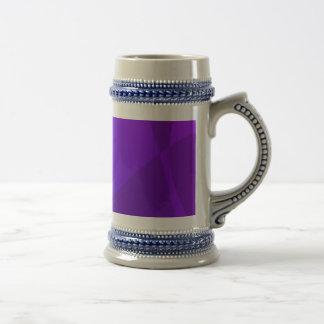 Uva simple de septiembre jarra de cerveza