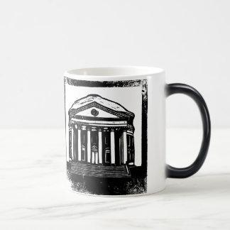 UVA (University of Virginia) Rotunda Magic Mug