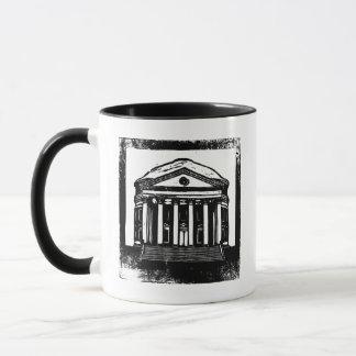UVA (University of Virginia) Rotunda Mug