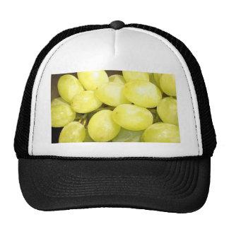 uvas gorra