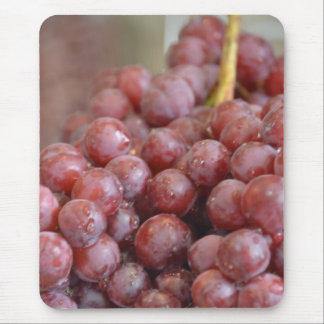 Uvas rojas tapetes de ratones