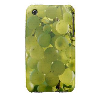 Uvas verdes funda para iPhone 3