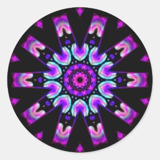 UVDelica Sticker