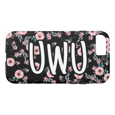 UWU Phone Case