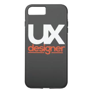 UX Designer's Phone Case