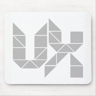 UX Mousepad
