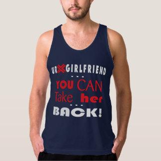 UXG - You can take her back Tank