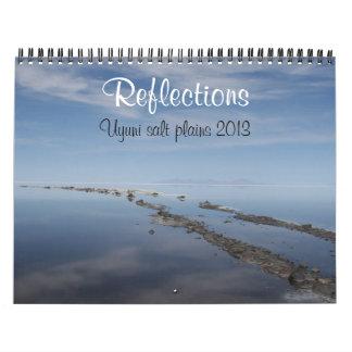 uyuni 2013 calendar